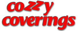 Cozzy Coverings Logo